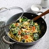 Cravings by Chrissy Teigen 5qt My Go To Aluminum Non-Stick Everyday Pan with Lid - image 4 of 4