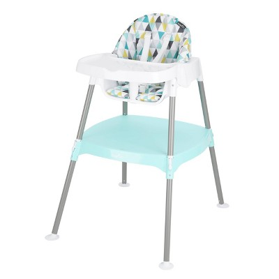 Evenflo 4-in-1 Eat and Grow Convertible High Chair - Prism