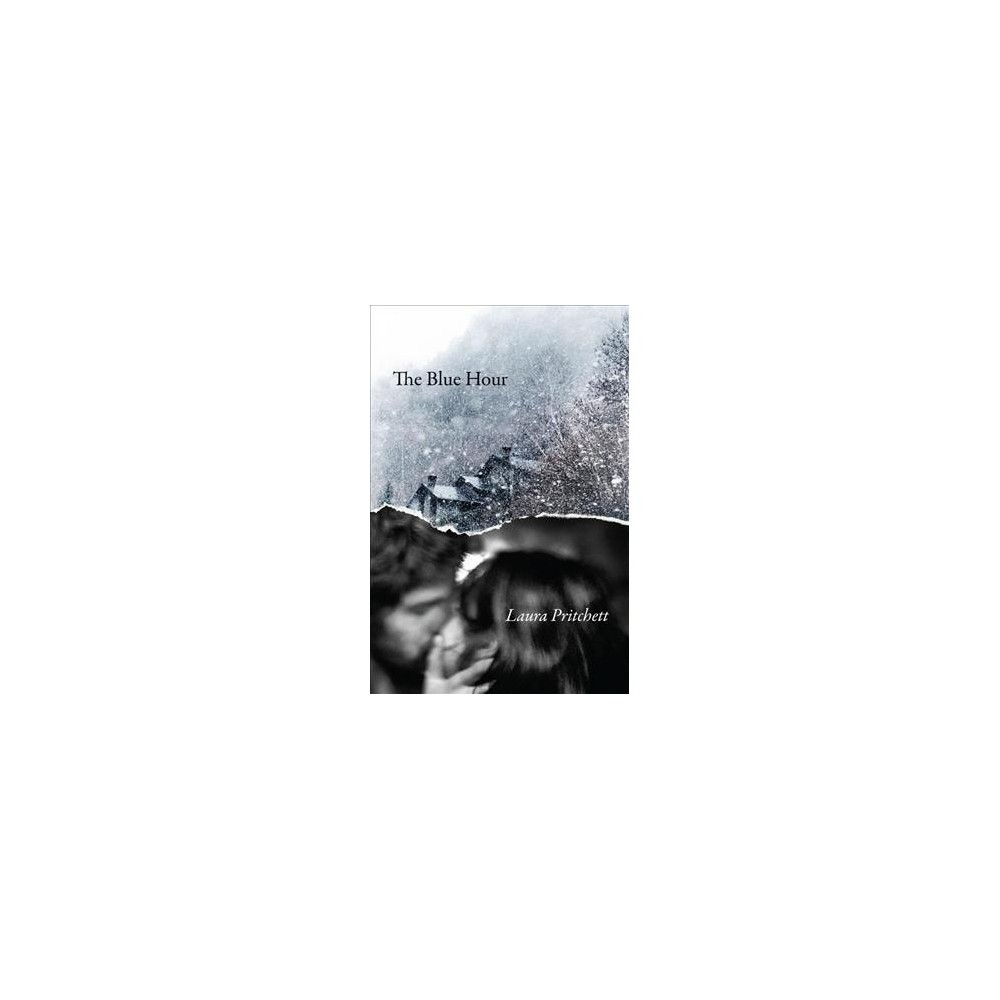 Blue Hour - Reprint by Laura Pritchett (Paperback)