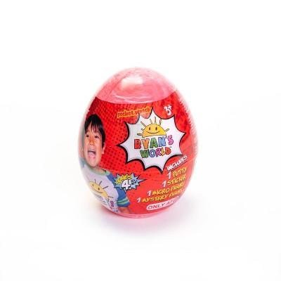 Ryan's World Mini Mystery Egg