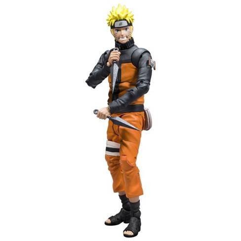 """Naruto Uzumaki 7"""" Standard Action Figure - image 1 of 1"""