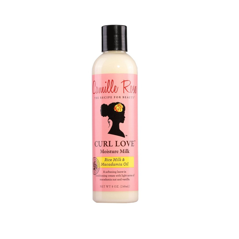 Image of Camille Rose Natural Curl Love Milk - 8oz