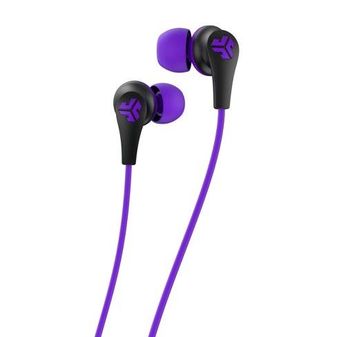 2964e319d53 JLab JBuds Pro Wireless Earbuds - Purple Orchid (JBPROBTPUR) : Target