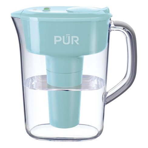 PUR Ultimate 7-Cup Oasis Pitcher - image 1 of 4