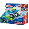 Little Tikes Slammin Racers Power Rigs Monster Truck Vehicle with Sounds - image 3 of 4