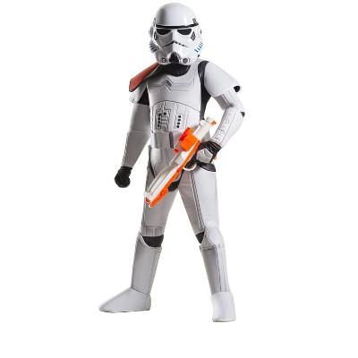 Rubies Star Wars Boys Stormtrooper Costume