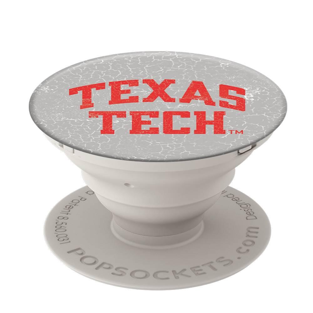 NCAA Texas Tech Red Raiders Vault PopSocket