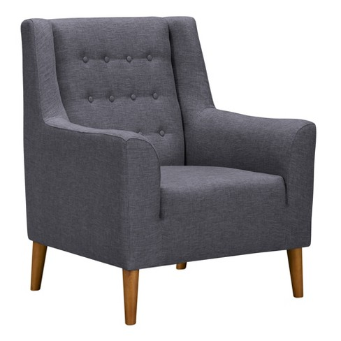 Swell Egypt Mid Century Accent Chair Beige Modern Home Pabps2019 Chair Design Images Pabps2019Com