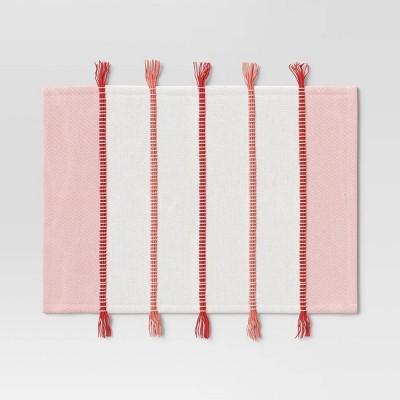Cotton Striped Placemat - Opalhouse™