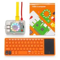 Google Vision Kit AIY : Target