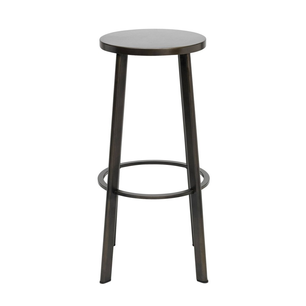 Image of Metro Barstool Steel - KFI Seating