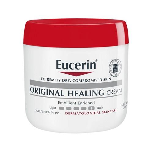 Eucerin Original Healing Cream - 16oz