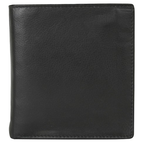 Men's Luciano  Convertible Cardex Wallet - Black - image 1 of 3