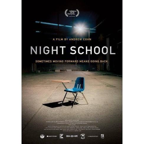 Night School (DVD) - image 1 of 1