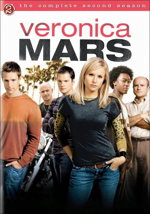 Veronica Mars: The Complete Second Season [6 Discs] - image 1 of 1