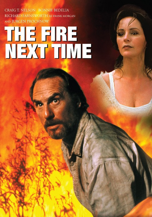 The Fire Next Time: The Complete Mini-Series (dvd_video) - image 1 of 1