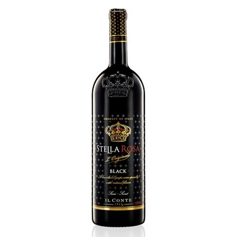 Stella Rosa Black Red Wine - 1.5L Bottle - image 1 of 1