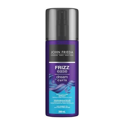 Frizz Ease Dream Curls Daily Styling Spray - 6.7oz