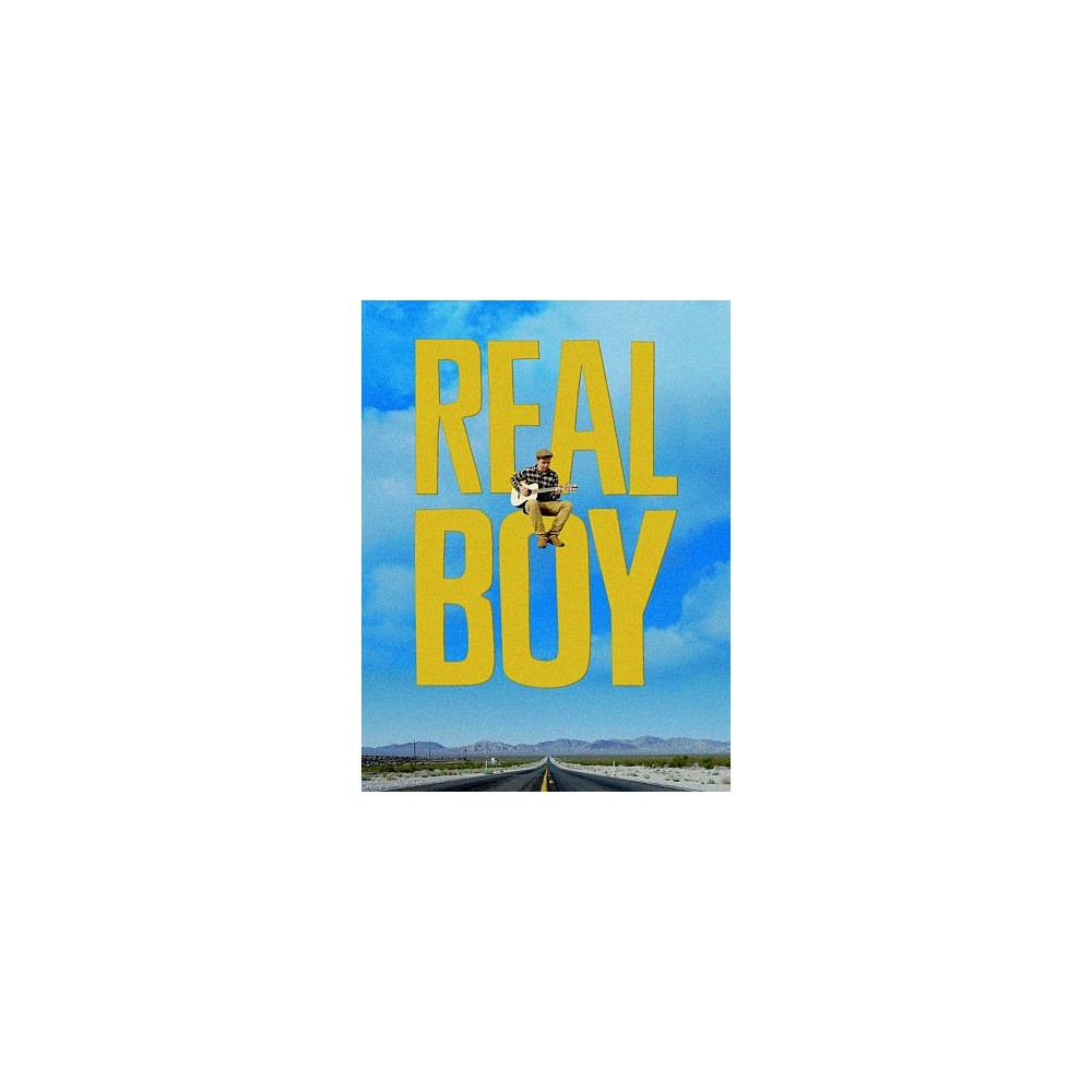 Real Boy (Dvd), Movies Real Boy (Dvd), Movies