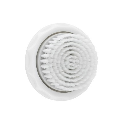 Spa Sciences Nova Sonic Skin Cleansing Replacement Antimicrobial Sensitive Brush Head