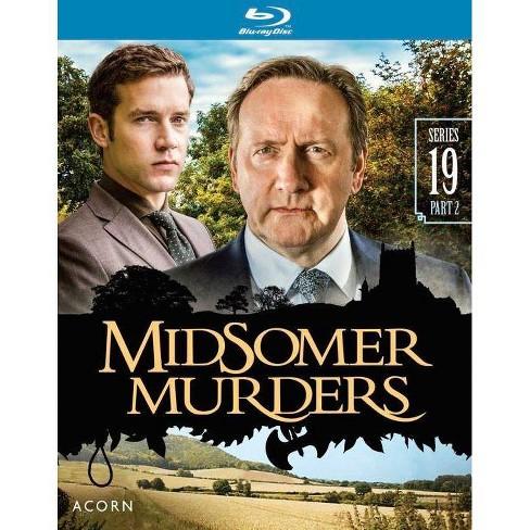 Midsomer Murders: Series 19, Part 2 (Blu-ray) - image 1 of 1