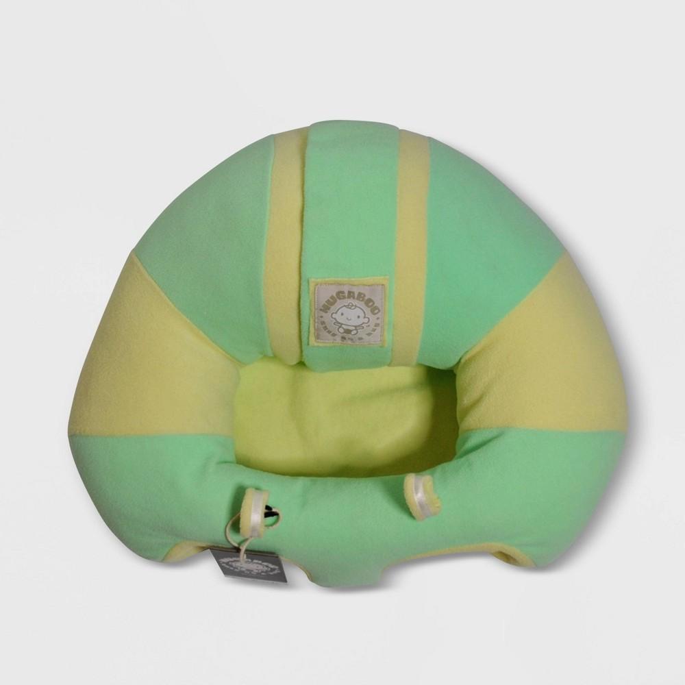 Image of Hugaboo Baby Floor Seat - Sunshine