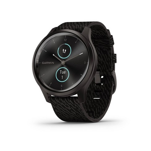 Garmin Vivomove Style Smartwatch - image 1 of 4