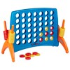 ECR4Kids Junior 4-To-Score Game-Indoor/Outdoor 4-In-A-Row for Kids & Adults - image 4 of 4