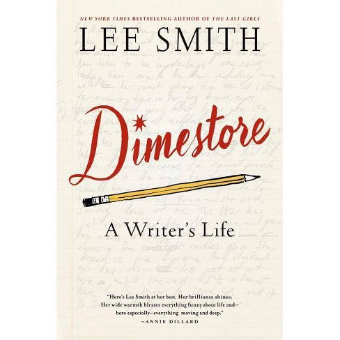 Dimestore - by  Lee Smith (Paperback) - image 1 of 1
