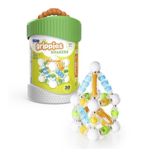 Guidecraft Grippies Shakers - 30 pc set - image 1 of 4