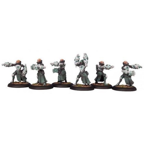 House Shyeel Battle Mages - Unit Box Miniatures Box Set - image 1 of 1