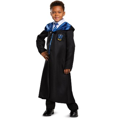 Harry Potter Ravenclaw Robe Classic Child Costume