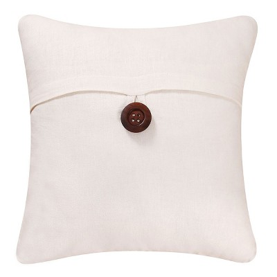 C&F Home Envelope Pillow One Button
