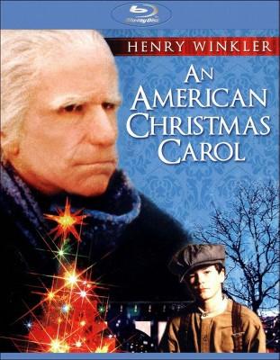An American Christmas Carol (Blu-ray)(2012)