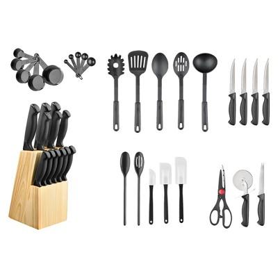 Hampton Forge 40 Piece Cutlery Set