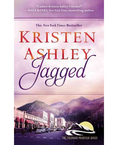 Jagged (Reprint) (Paperback) - image 1 of 1