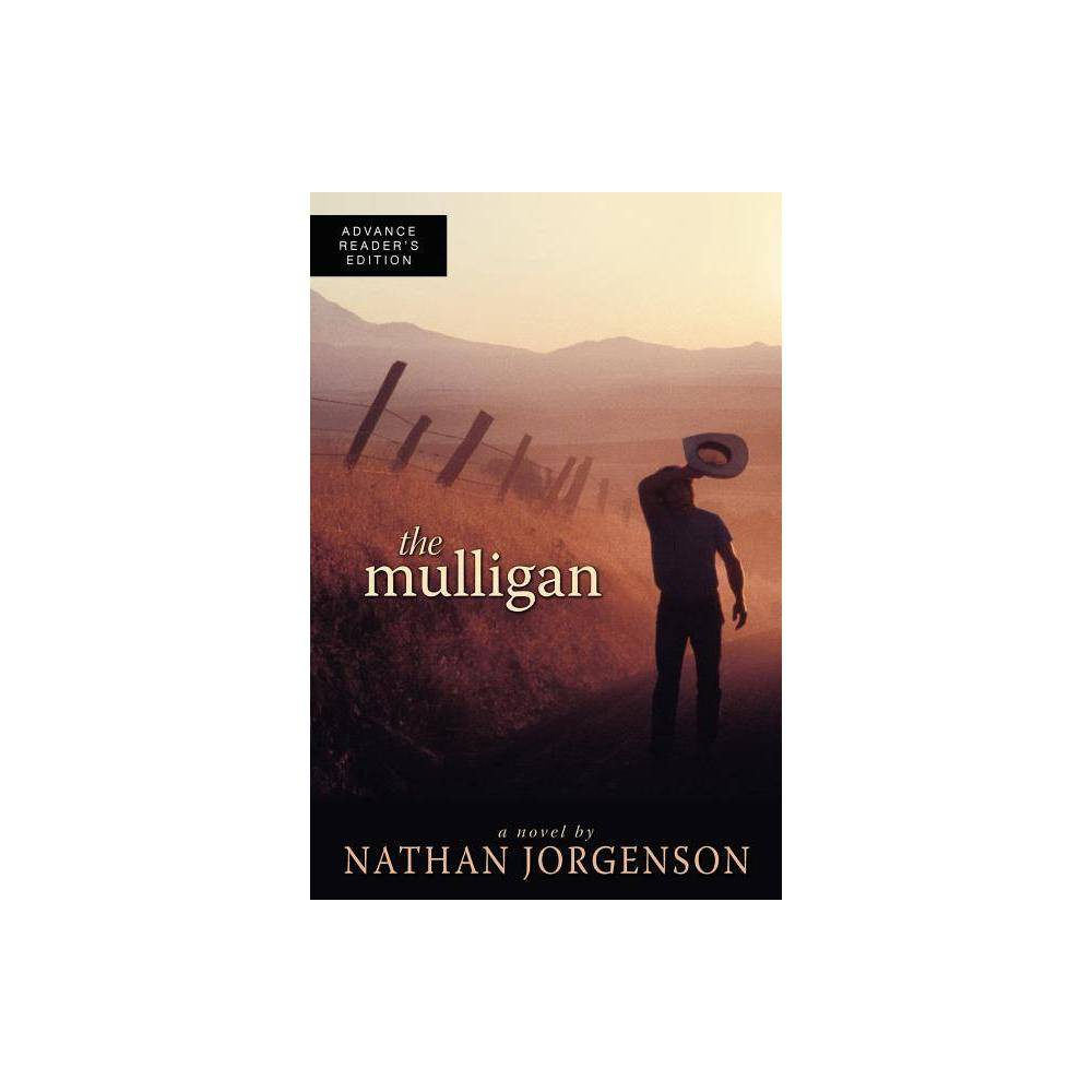 The Mulligan By Nathan Jorgenson Paperback