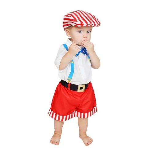 Toddler Boys' Americana Costume Set - Spritz™ - image 1 of 1
