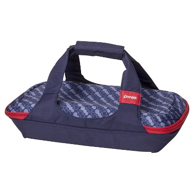 Pyrex Printed Portable Bag