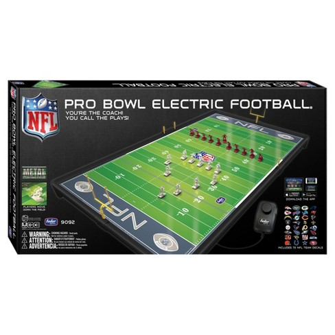 Tudor Games NFL Pro Bowl Electric Football Game - image 1 of 5