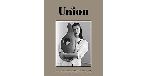Union (Hardcover) - image 1 of 1