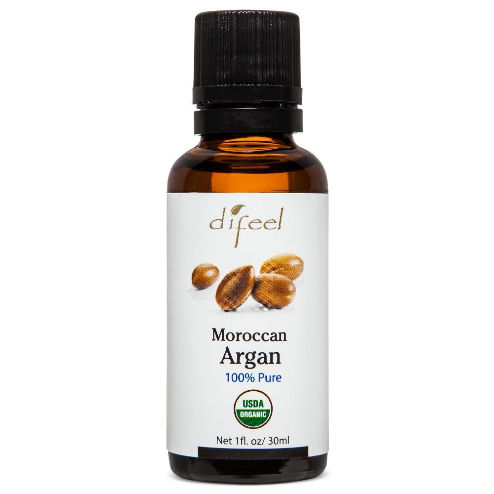 Image of Difeel Pure Essential Argan Oil - 1 fl oz