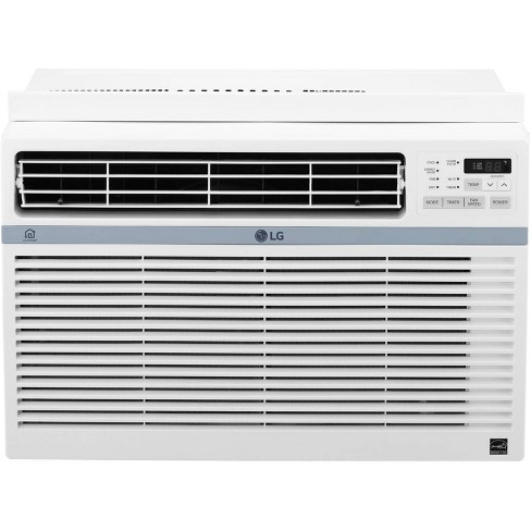 LG Electronics Energy Star 8,000 BTU 115V Window-Mounted Air Conditioner with Wi-Fi Control - image 1 of 3