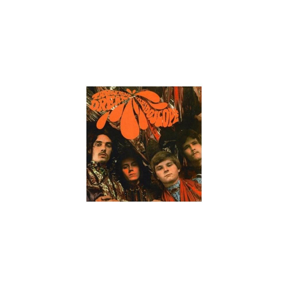 Kaleidoscope - Tangerine Dream:50th Anniversary (Vinyl)