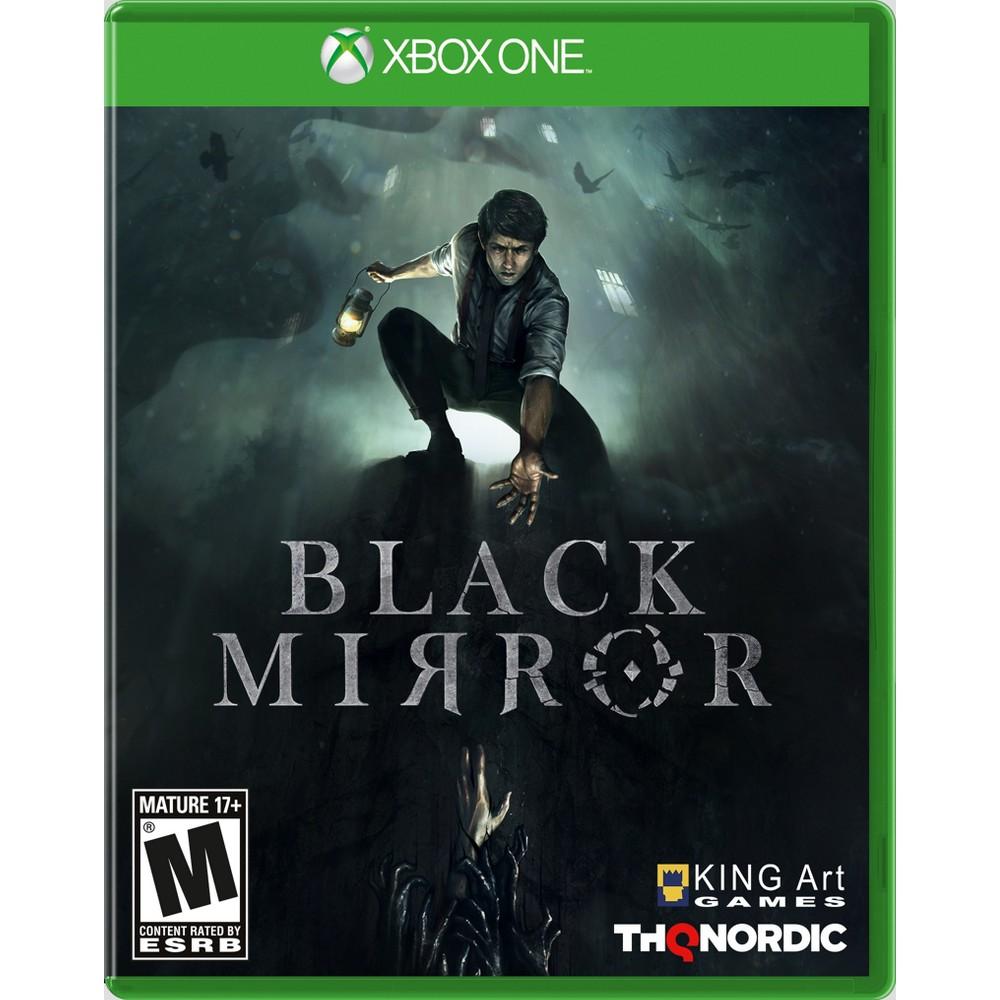 Black Mirror - Xbox One, video games