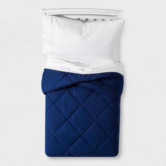 Twin Vintage Wash Comforter Set - Pillowfort™