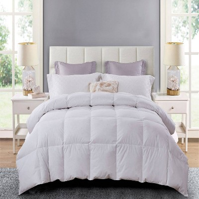 Serta All Season Down Comforter