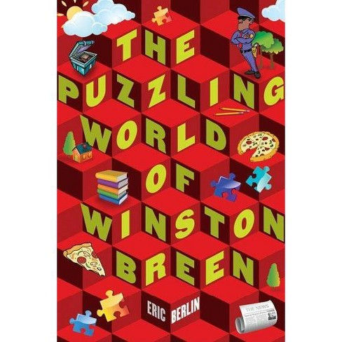of world breen book puzzling the winston