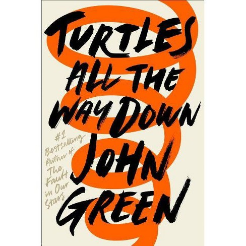 Turtles All the Way Down (Hardcover) (John Green) - image 1 of 1