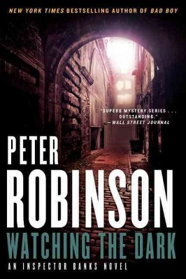 PETER ROBINSON WATCHING THE DARK PDF DOWNLOAD